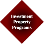 Investment Property Mortgage Programs